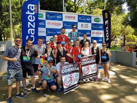 1º Challenge Race: 15 pódios e troféu de maior equipe