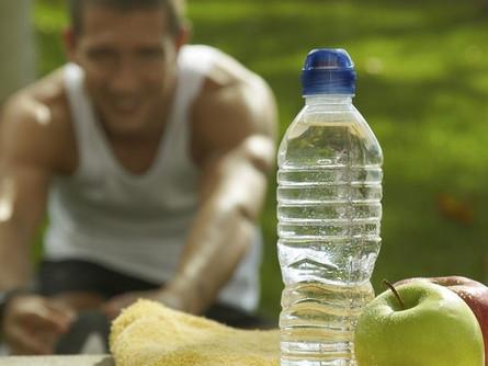 Artigo: Boa dieta melhora o preparo físico e ainda ajuda o corpo a se recuperar depois da malhação