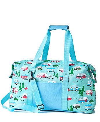 Oversized Insulated Cooler Bag-CAMPER