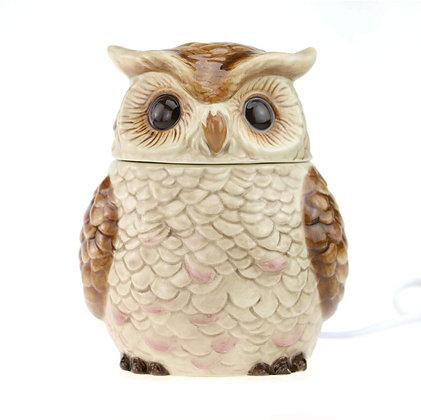 OWL Tabletop Tart Warmer