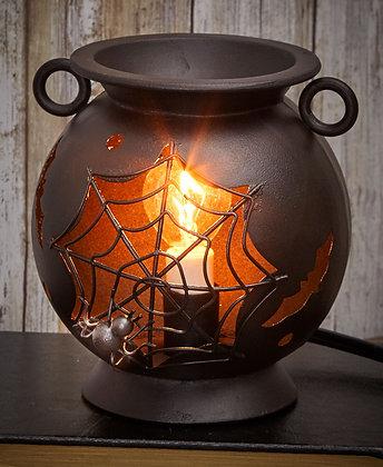 Halloween Tart Warmer