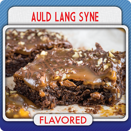 Auld Lang Syne Flavored Coffee - 1 lb. size