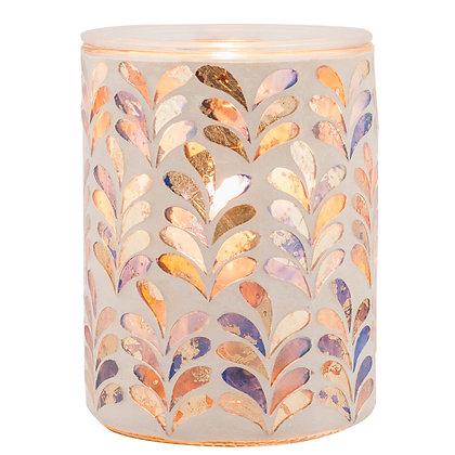 Mosaic Royal Plume Full Size Wax Warmer