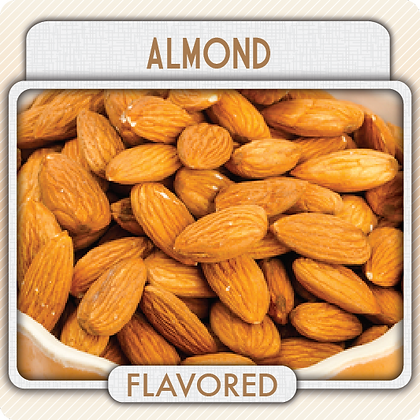 Almond Flavored Coffee - 1/2 lb. size