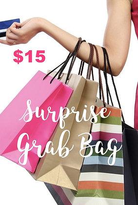 $15 GRAB BAG