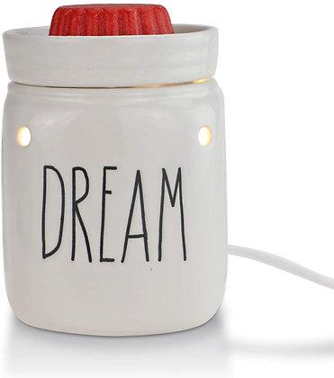 DREAM Mason Jar Tabletop Tart Warmer
