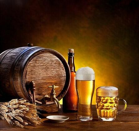 Cheddar & Ale