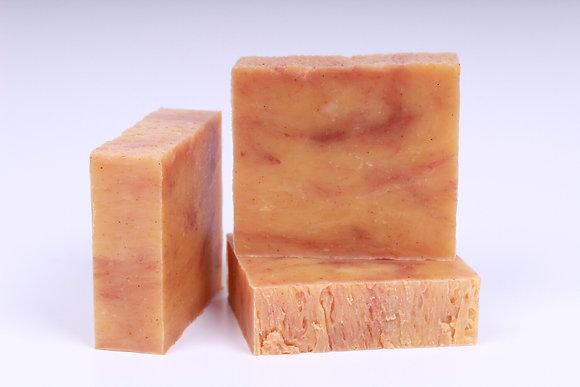 Autumn Sun Bar Soap