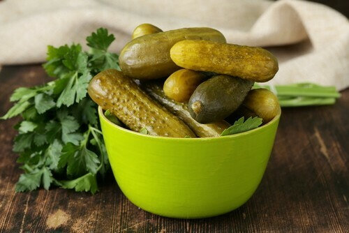 Bread & Butter Pickle Mix