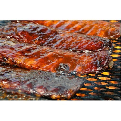 KANSAS CITY BBQ RUB