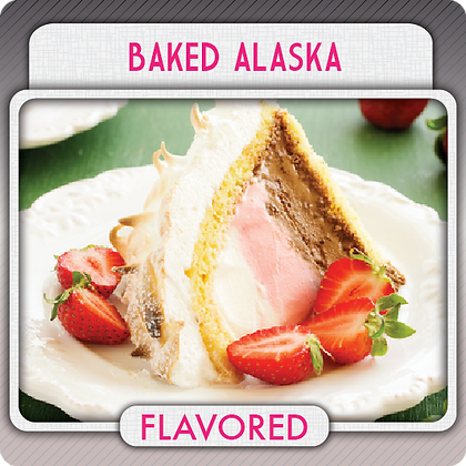 Baked Alaska Flavored Coffee- 1 lb. size