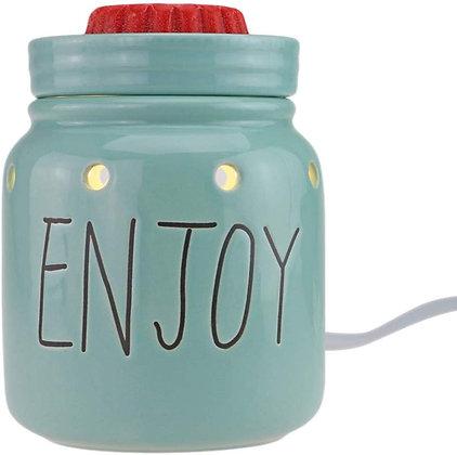 ENJOY Mason Jar Tabletop Tart Warmer