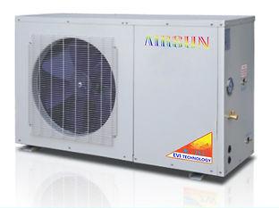 Тепловой насос Airsun AS-12D EVI