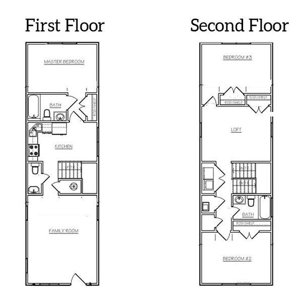 Fairland Marketing Corrected Floor Plan.
