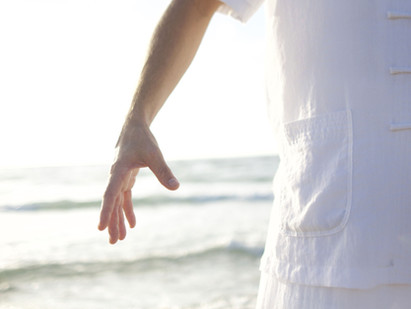 Revitalize Your Life Force Energy (Qi)