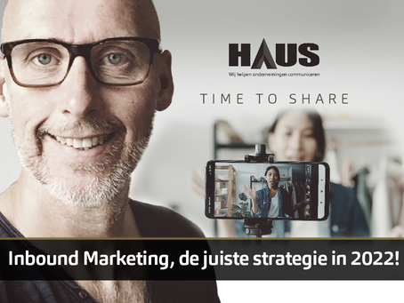 Apple IOS 15 komt eraan... is inbound Marketing daardoor de succesvolste online marketing strategie?