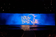 Beauty and the beast - visual storytelling