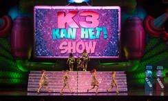 Studio100 - K3 show