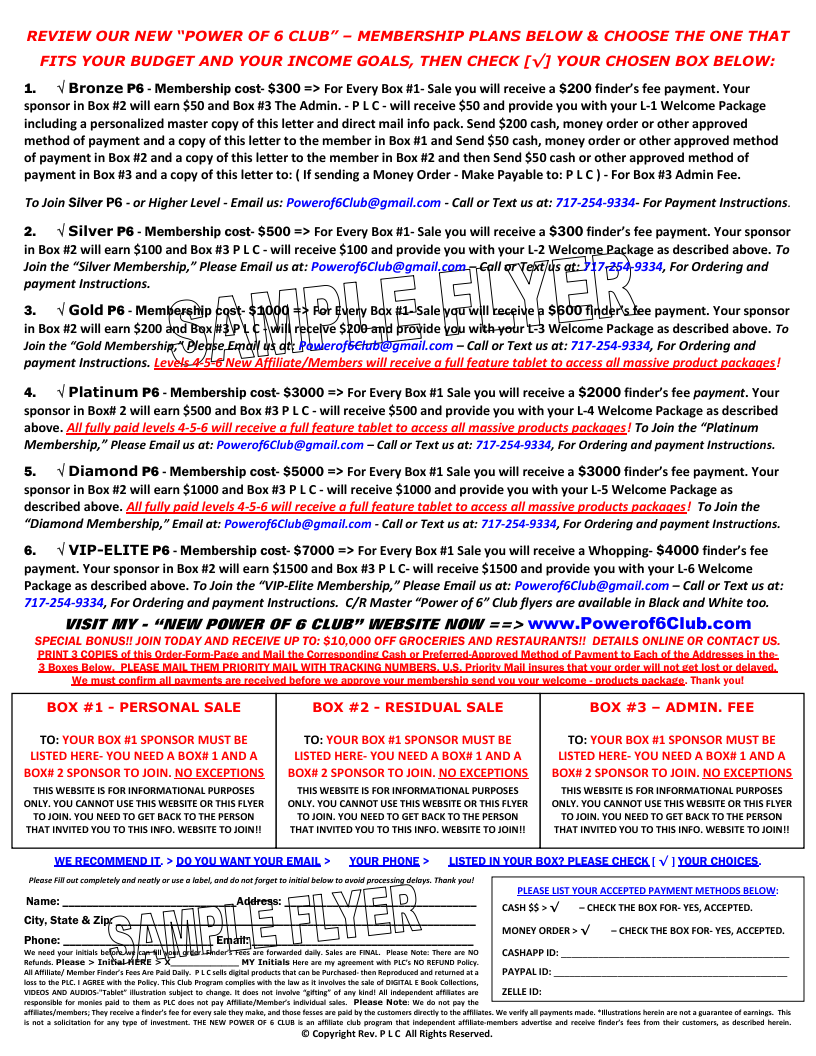 NEW-WEB SAMPLE COLOR POWER-OF 6 FLYER Life Changing Succes…-0002.png