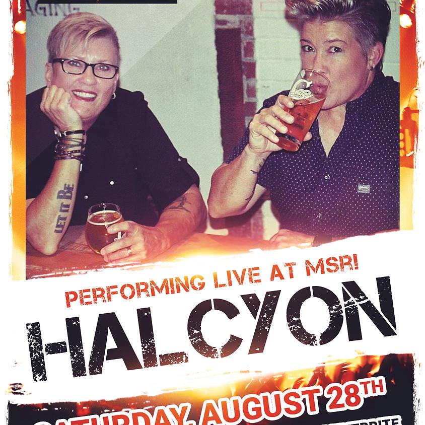 Halcyon in Concert