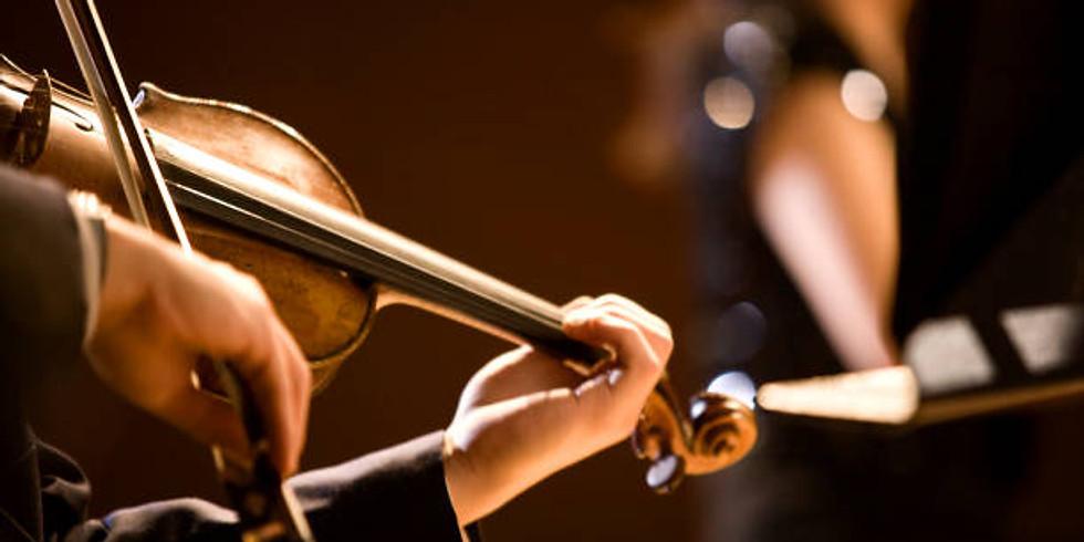 Asbury Summer Orchestra Concert