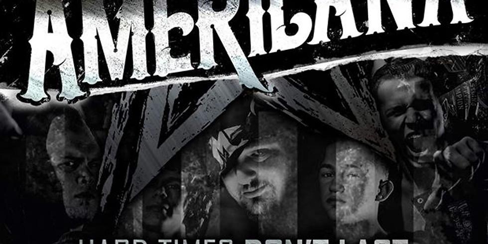 New South Pro Wrestling: Americana
