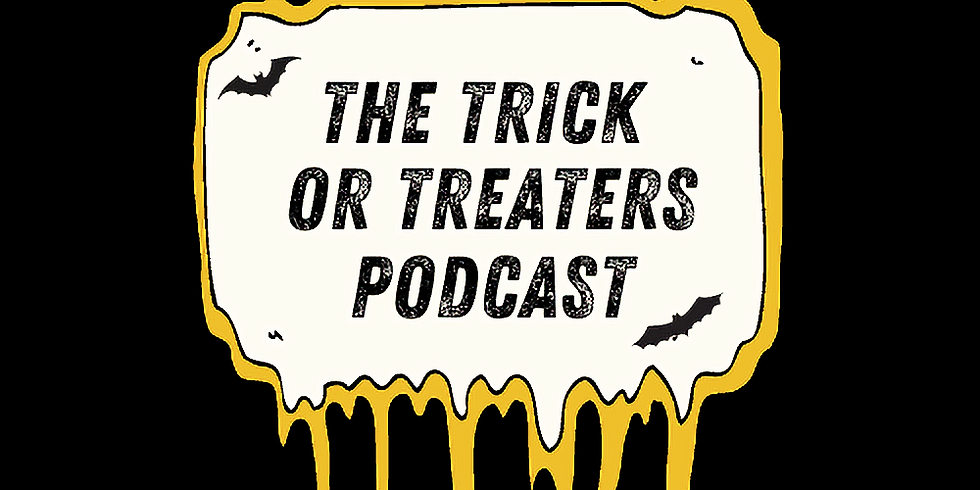 Trick or Treaters Podcast Release - It Follows