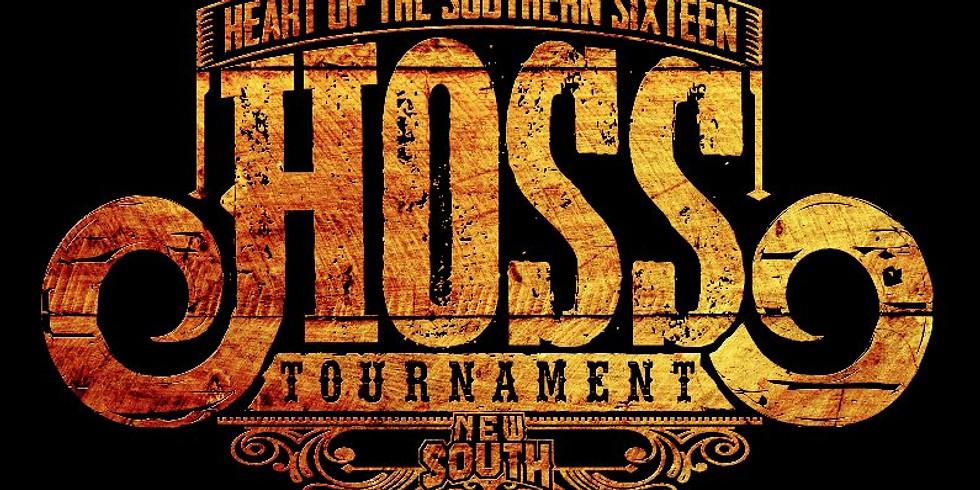 New South: H.O.S.S Tournament Night 2 (IWTV Live)