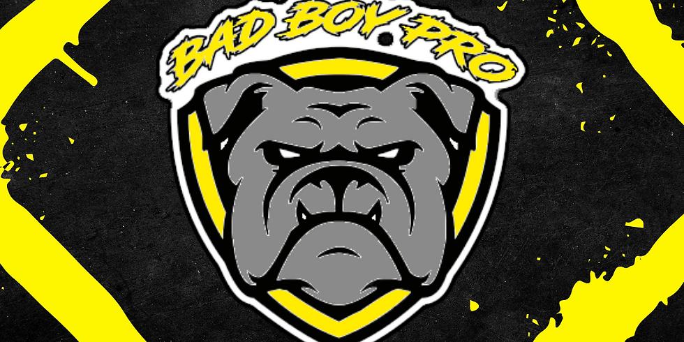 Bad Boy Pro