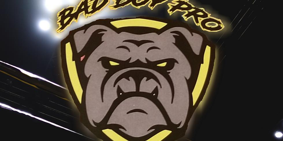 Bad Boy Pro Wrestling