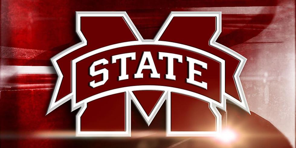 Mississippi State Student Sendoff
