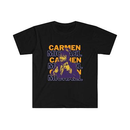 """Cowboy Ish"" (Color Variant) Softstyle T-Shirt"