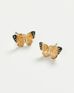 yellow butterfly studs.jpg