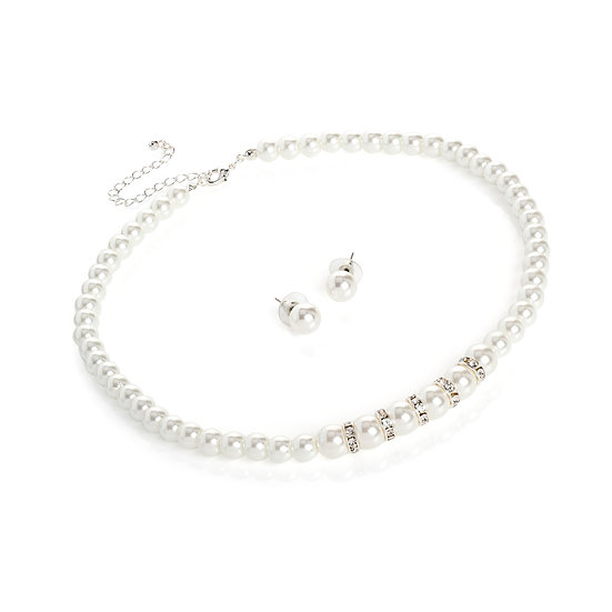 En-Vie™ jewellery Beautifully classic, an array of eye catching pearls and crystals