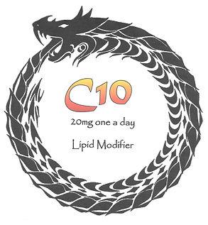 c10 lipid modifier