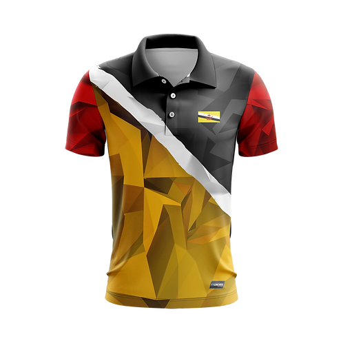 35th National Day Polo Shirt