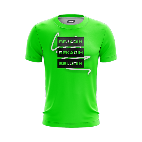 3B (Neon Green Edition)