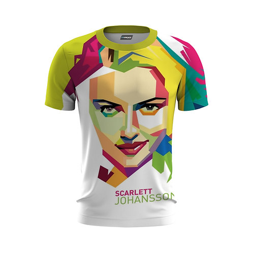Round-neck T-Shirt (SS)