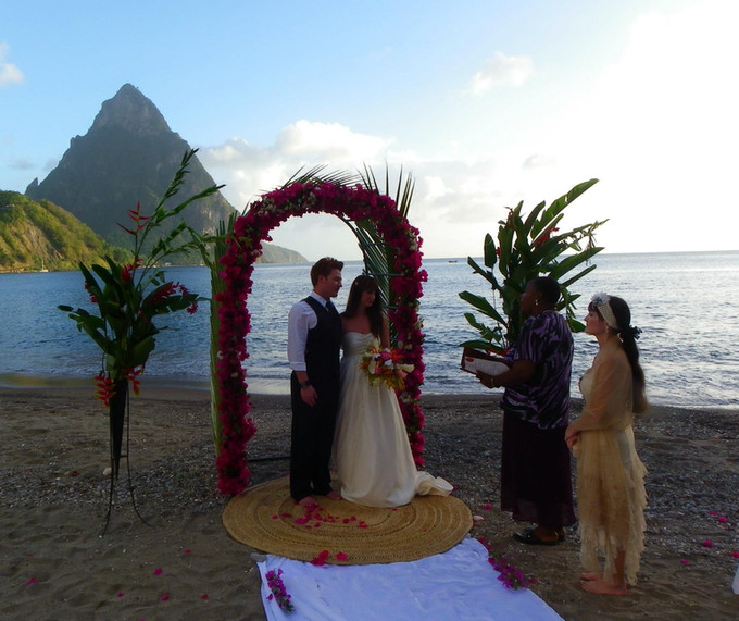 We will make your fairytale wedding a reality
