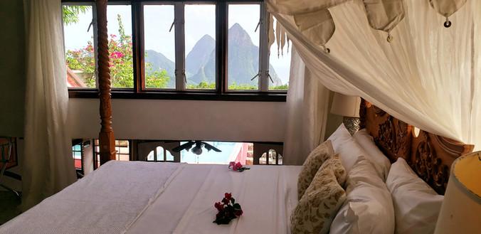 Sugarcane Bedroom