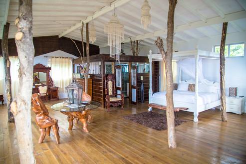 Lemongrass Master Bedroom