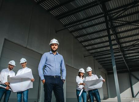 Si eres empresario, puede interesarte nuestro servicio Business Planner de Arquitectura