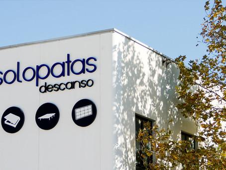 Ampliación de las instalaciones de NOSOLOPATAS