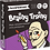 Thumbnail: Игра-головоломка BRAINY TRAINY Воображение