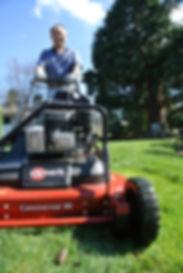 GrassRoots Lawn Care, grlc