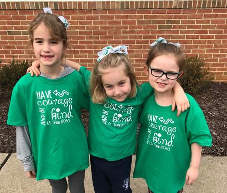 Girl Scout Sayings