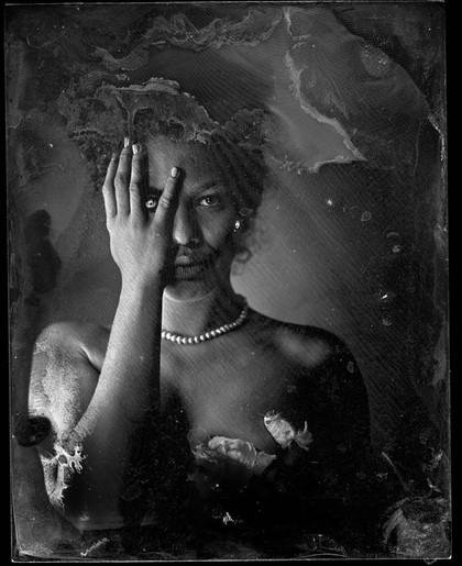 ראיון להשראה #4 עם הצלמת רחל ארז