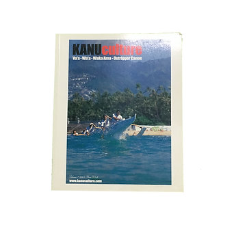 Kanu Culture V7