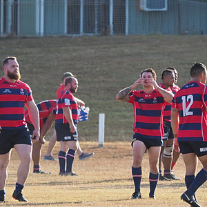 Rugby Union 1.8
