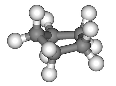 Cyclopentane Structure.png
